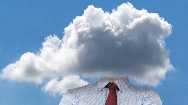 Is your head in the cloud?